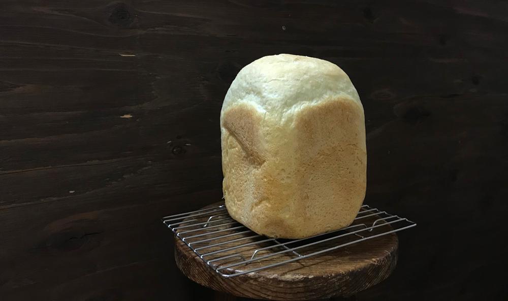 ホームベーカリーで冬にパンが膨らまないを解決する方法