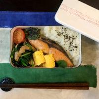 野田琺瑯と倉敷意匠がコラボしたミツさんのお弁当箱