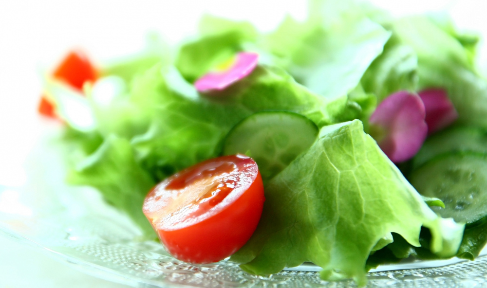超簡単!レタスなんかのお弁当用葉野菜を、みずみずしく、シャキシャキのまま保存する方法