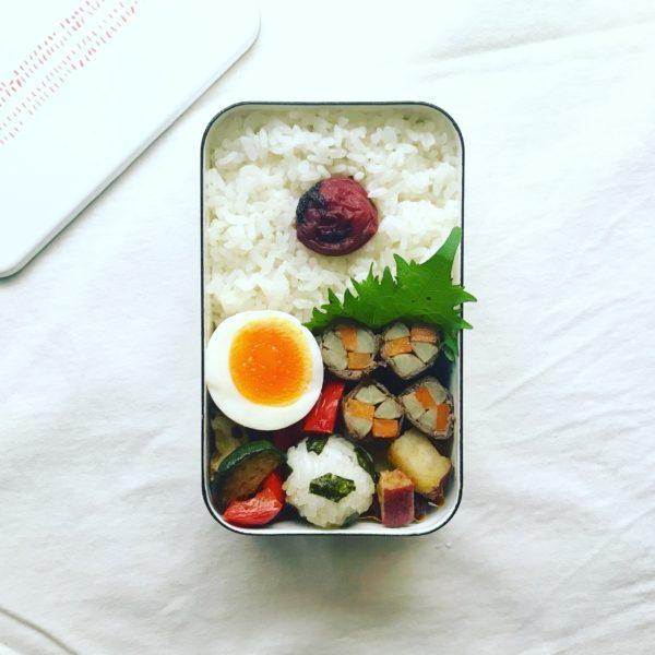 ガンバレ日本!日の丸弁当